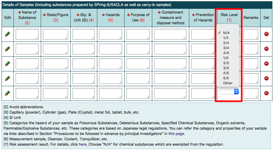 Chemical risk assessment template wosing. Us template design.